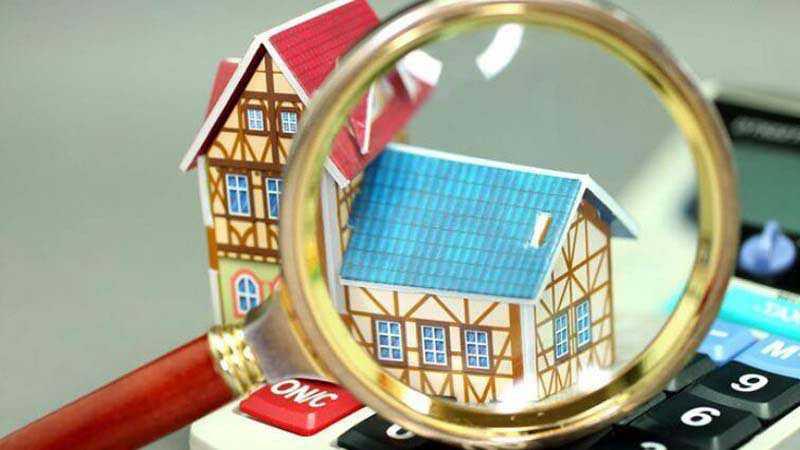 全款在外地购房契税怎么算