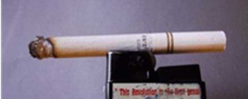 为什么高铁不能抽烟