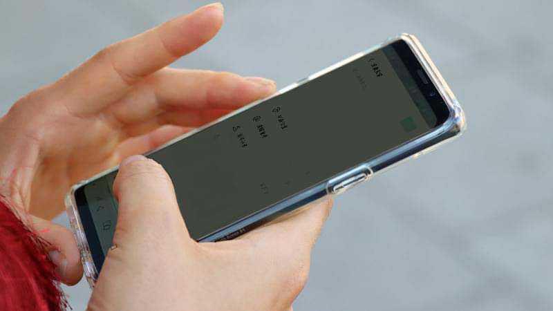 手机卡故障了 微信说说怎么发