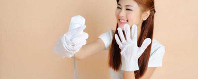 手怎么变白嫩细腻
