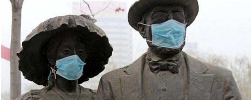 普通人口罩需要一次一换吗