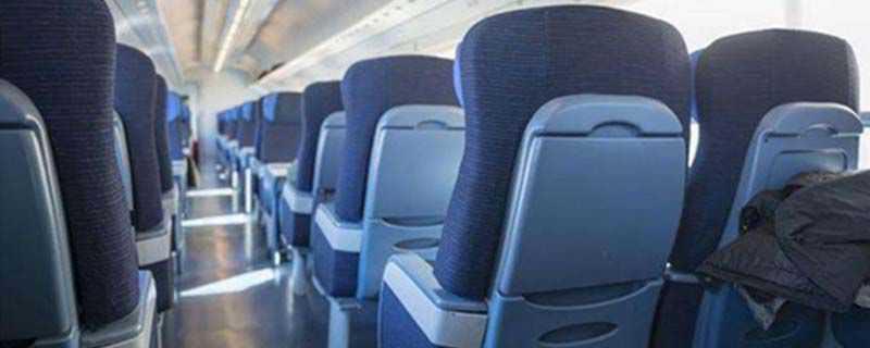 高铁车厢空气如何流通