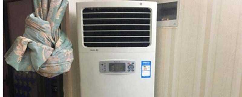 格力柜式空调制热怎么调