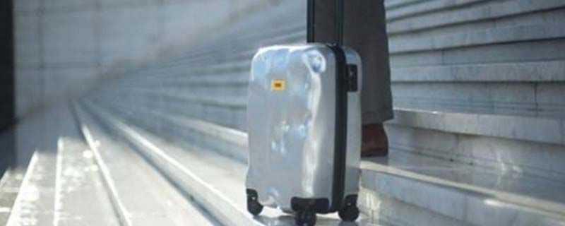 行李箱摁扣坏了怎么修