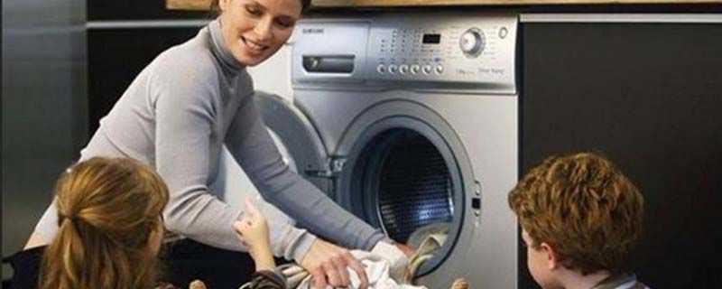 半自动洗衣机洗衣桶不转怎么修理