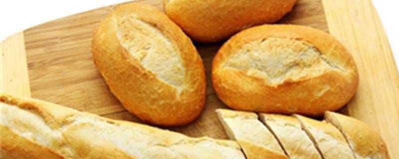 自己做的面包怎么保存不硬