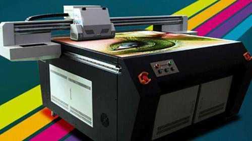 电脑连接打印机步骤