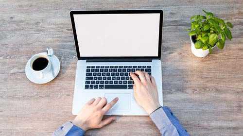 笔记本电脑不用鼠标怎么复制粘贴
