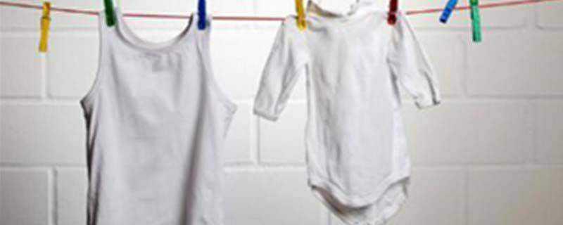 衣服粘到老鼠贴怎么洗
