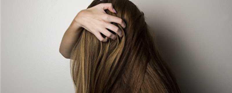 如何让头发浓密