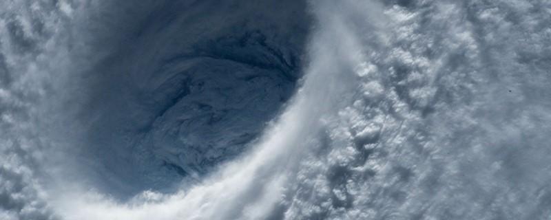 台风是怎么样形成的