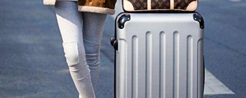 行李箱如何设置密码