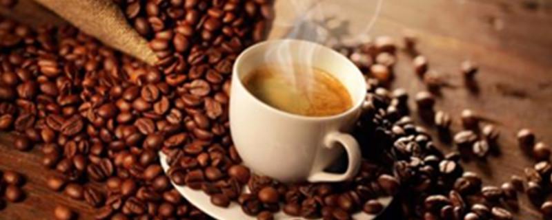 白咖啡和黑咖啡的区别