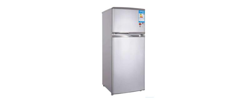 冰箱快速除冰