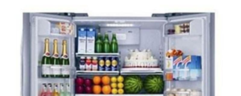 海尔冰箱温度怎么调