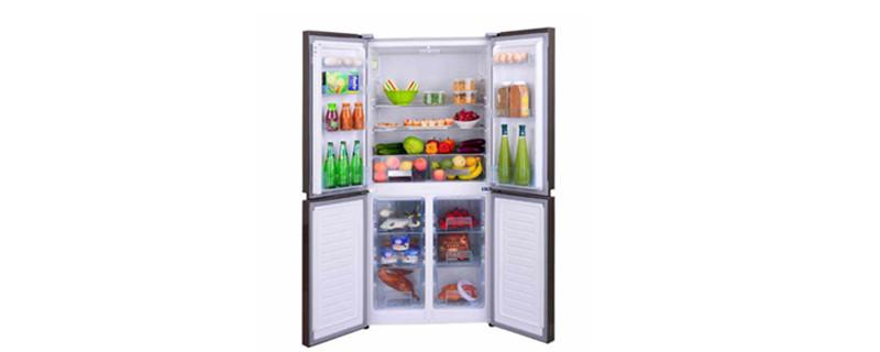 去除冰箱异味最快方法