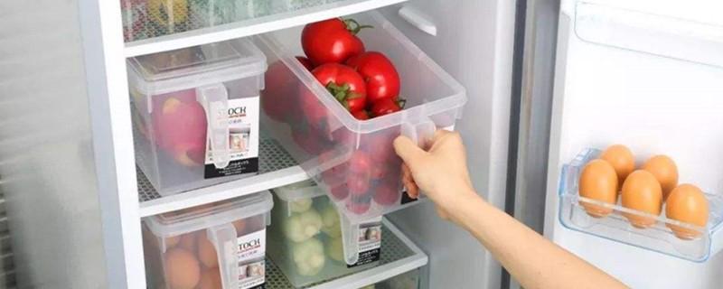 松下冰箱冷藏室不制冷