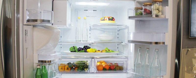 松下冰箱不制冷