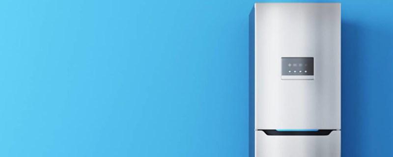 冰箱门边发热正常吗