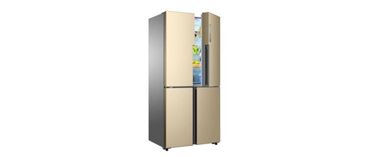冰箱清洗方法