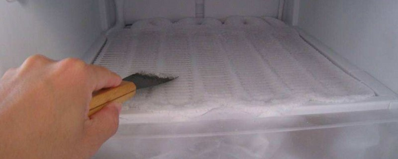 冰箱里容易结冰是什么原因