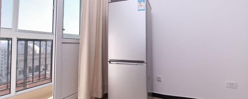 海尔冰箱噪音大怎么回事
