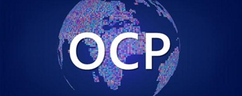 ocp证书可以挂靠吗