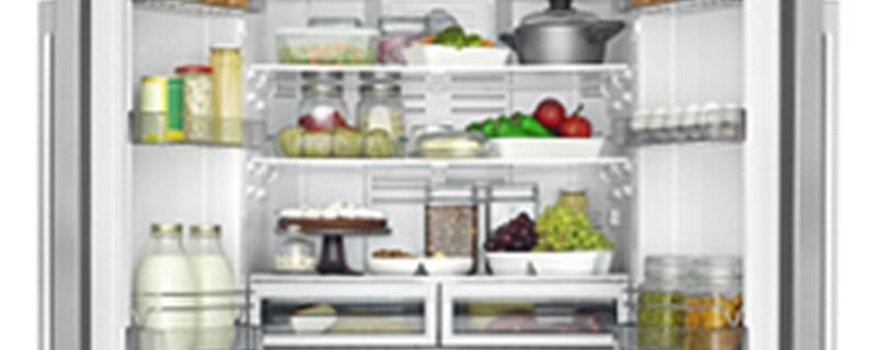 买来的美菱冰箱冷藏室结冰是什么原因