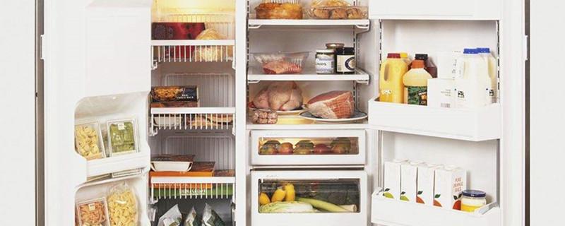 冰箱插电后没反应