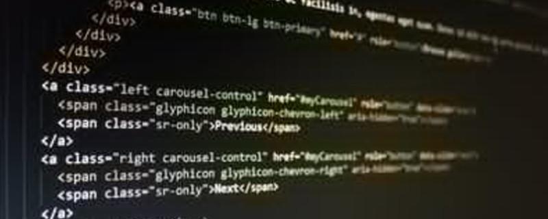 Web前端工程师工作具体职责是什么