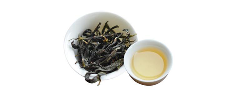 什么是乌龙茶
