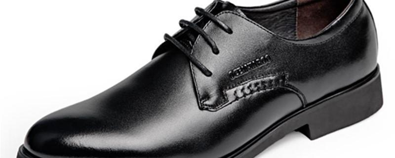 皮鞋如何清洗内里