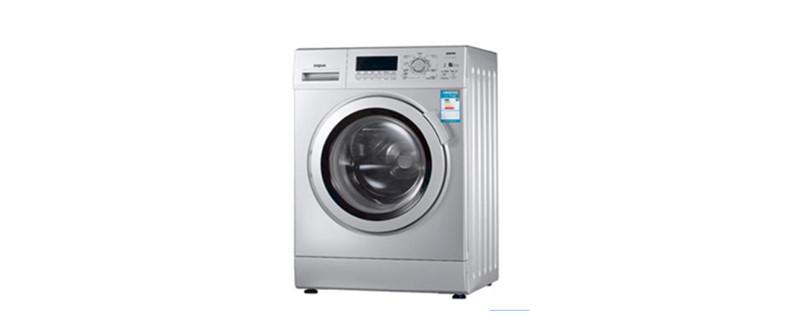 滚筒洗衣机脱水脱不干