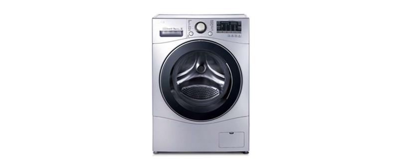 滚筒洗衣机很臭