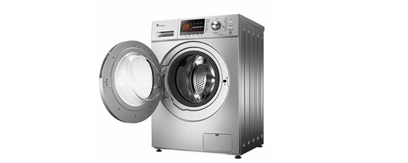 洗衣机脱水噪音大