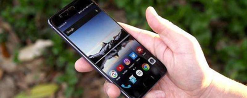 手机出现彩屏怎么修复