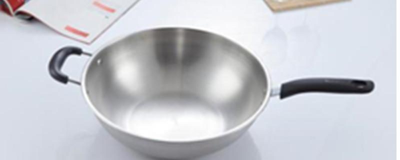 鐵鍋生銹怎么辦