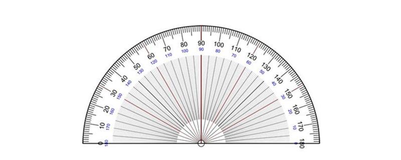 弧度數與弧度的區別