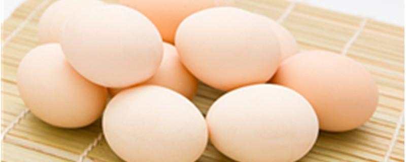 绿壳蛋和普通鸡蛋有什么区别