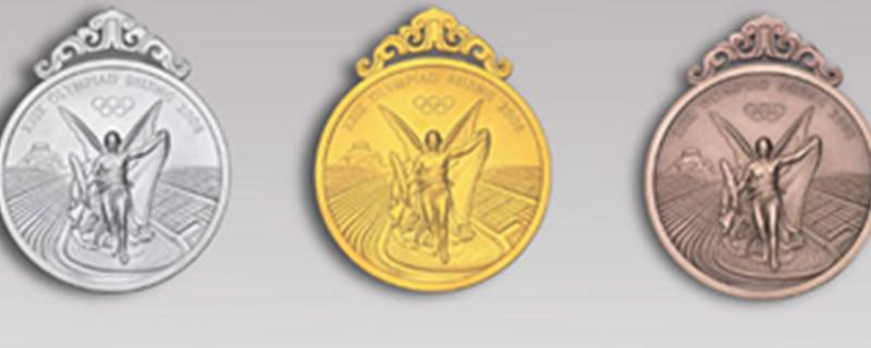 奥运会金牌是纯金的吗