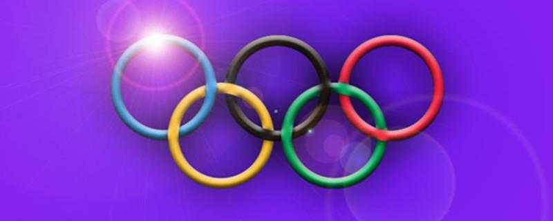 奥运五环的含义