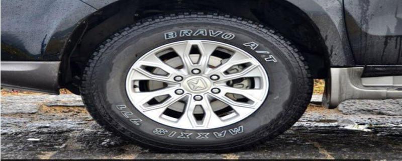 私家车轮胎多久换一次